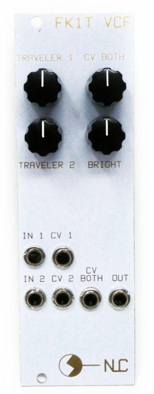 Nonlinear Circuits FK1T VCF