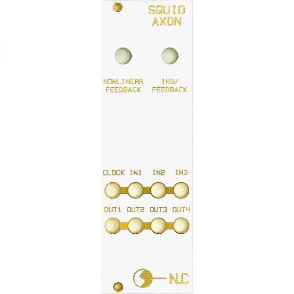 NLC Squid Axon Panel