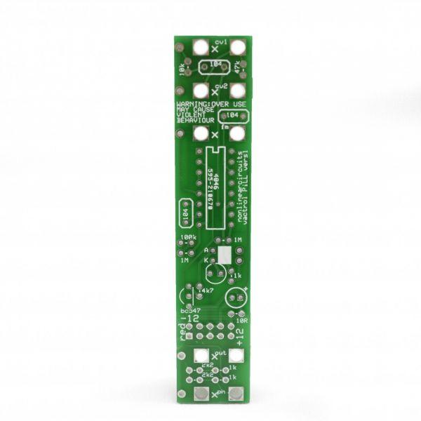 Nonlinear Circuits Vactrol PiLL PCB