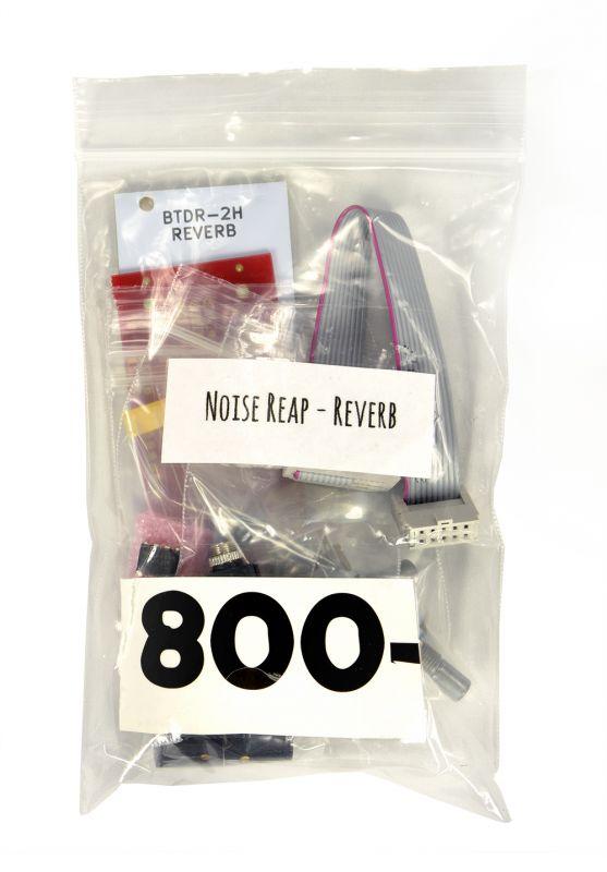Noise Reap Reverb Kit