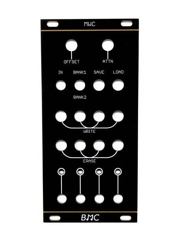 Barton Musical Circuits BMC008 Multi-Window Comparator