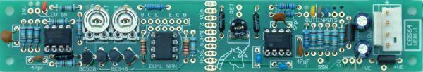 CGS64 - Ken Stone VCA PCB