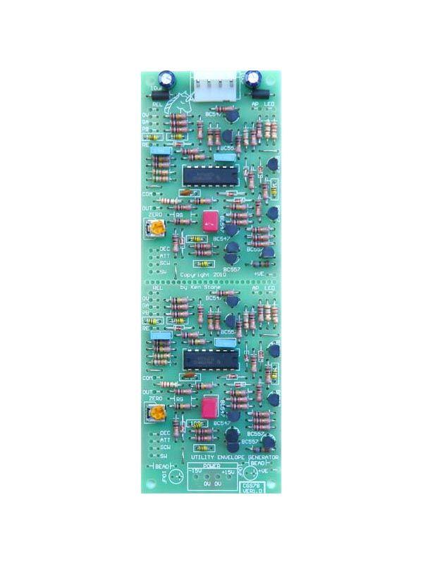 CGS78 Envelope Generator PCB