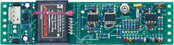 CGS95 - Ken Stone Reverb PCB