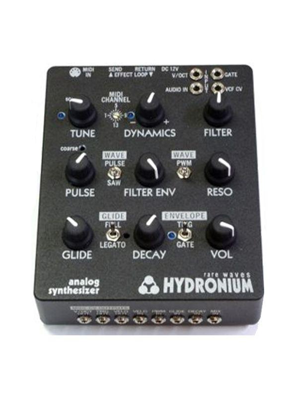 Hydronium Desktop Kit - Rare Waves