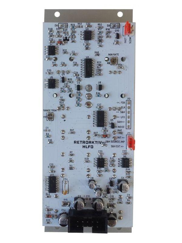 Retroaktiv HLFO Kit