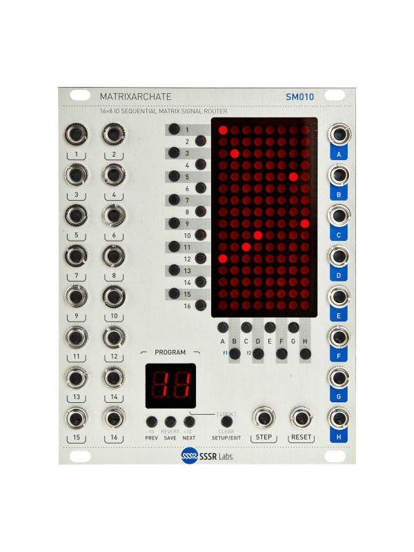 SM010 MatrixArchate Kit