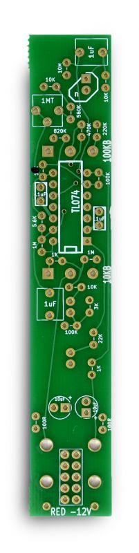 Flux PCB/Panel
