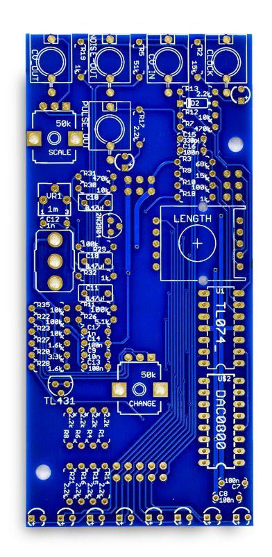 New Turing Machine Kits | Music Thing Modular
