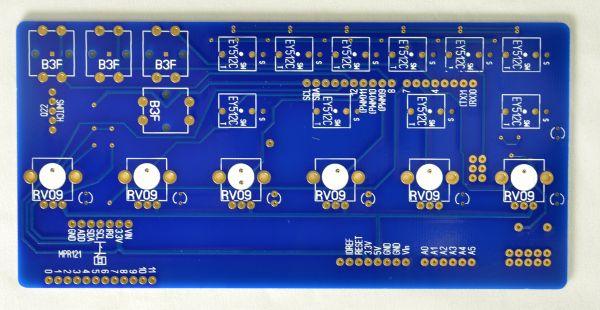 Meng Qi - Voltage Memory
